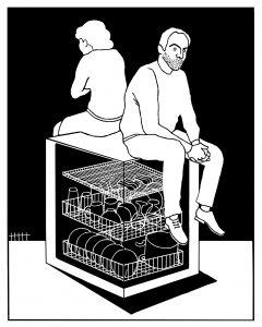 Hakuna Matata – ukázka ilustrací 1